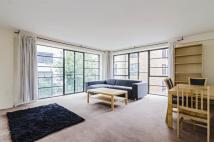 Apartment to rent in New Wharf Road London N1
