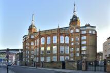 Duplex in Hornsey Road London N7