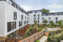 Apartment in 10 Compton Avenue London...