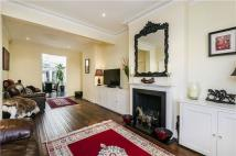 4 bedroom Terraced property to rent in Marville Road, London...