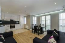 Apartment to rent in Manbre Road, London, W6