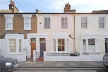 3 bedroom Terraced house to rent in Pursers Cross Road...