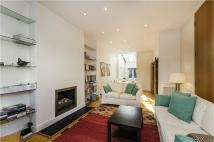 4 bed Terraced property in Mimosa Street, London...