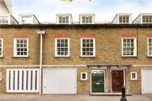 Terraced home to rent in Church Gate, London, SW6