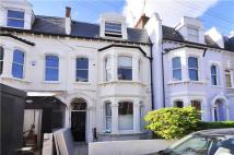 2 bed Flat to rent in Broomhouse Road, Fulham...