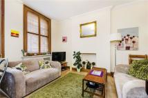 2 bed Apartment to rent in Fulham Road, London, SW6