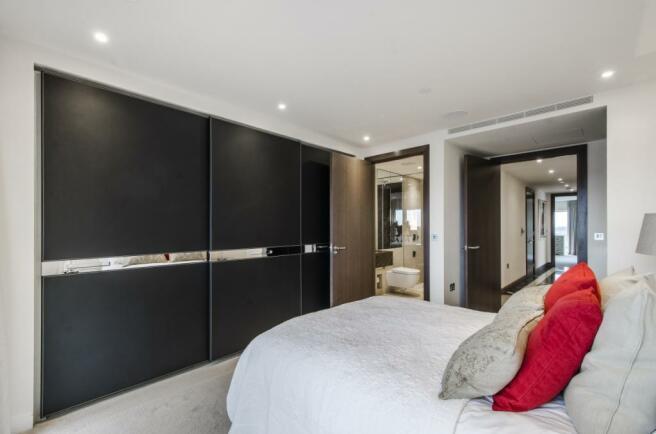 Second Bedroom 02