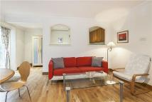 Flat to rent in Avonmore Gardens, London...