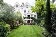 5 bed Detached house to rent in Addison Road, London, W14