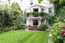 5 bedroom Detached house to rent in Addison Road, London, W14
