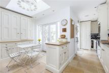3 bed Terraced home in Campden Street, London...