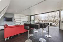3 bedroom Flat to rent in Addison Gardens, London...