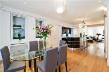 Terraced home to rent in Melbury Road, London, W14