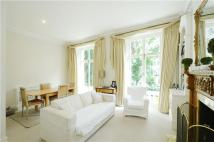 1 bedroom Flat to rent in Ovington Square...