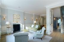 5 bed property in Montpelier Square...