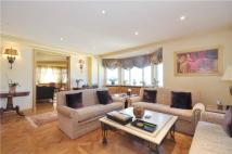 5 bed Penthouse in Prince's Gate...