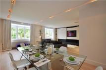 Apartment to rent in Lennox Gardens, London...