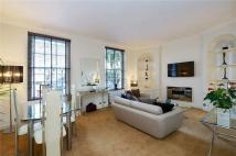 Flat in Lowndes Square, London...