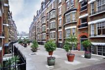 Flat in Walton Street, London...