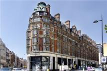 2 bed Apartment in Knightsbridge...