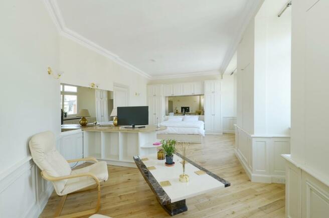 Master bedroom 1.1