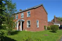 4 bed Detached house in Balmoral, Maidenhead...