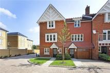4 bed Detached home to rent in Folly Hill Gardens...