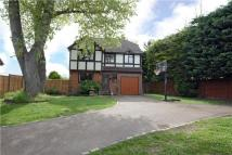4 bed Detached home in Blackamoor Lane...