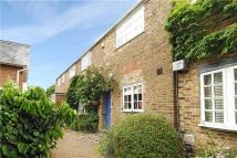 Cottage in Hill Farm Road, Taplow...