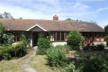 3 bedroom Bungalow in Sutton Road, Cookham...