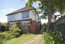 5 bedroom semi detached property to rent in Clare Road, Maidenhead...