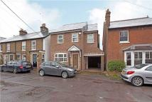 4 bedroom Detached house to rent in Station Road, Cookham...