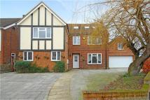 Detached property to rent in Archer Close, Maidenhead...