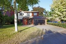 4 bed Detached property in Parkside, Maidenhead, SL6
