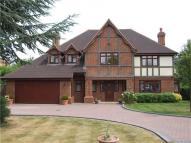 5 bed Detached property to rent in Manor Road, Maidenhead...