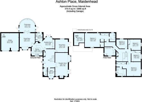 Ashton Place 1739...
