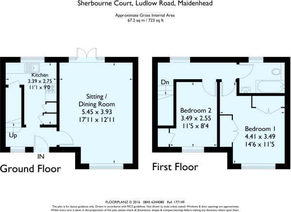 Sherbourne Court,...