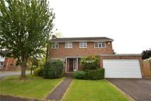 Detached house to rent in Cleveland Close...