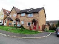 2 bedroom semi detached home in 6 Ramson Close...