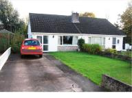 2 bedroom Semi-Detached Bungalow in 19 Darren Close...