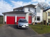 4 bed Detached house in 12 Tyn Y Coedcae...