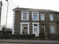 semi detached home to rent in 13 Heol Fawr, Nelson