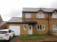 3 bedroom semi detached house to rent in 26 Millfield...