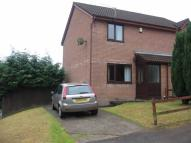 semi detached home to rent in 7 Cae Gethin , Energlyn ...
