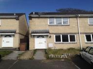 2 bed property in Ware Road, Castle View...