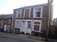 Terraced house in High Street, Abersychan...
