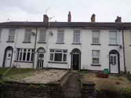 Commercial Road Terraced house to rent