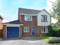4 bed Detached property in St Marks Close, Bramley