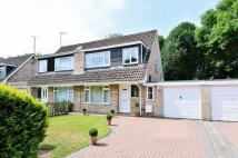 Detached property for sale in Longbridge Road, Bramley