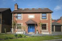6 bed Detached property for sale in Olivers Close, Bramley,